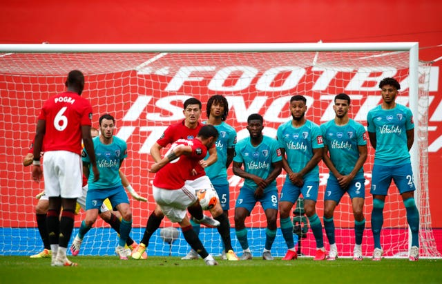 Ole Gunnar Solskjaer talks up Mason Greenwood as Manchester United run riot