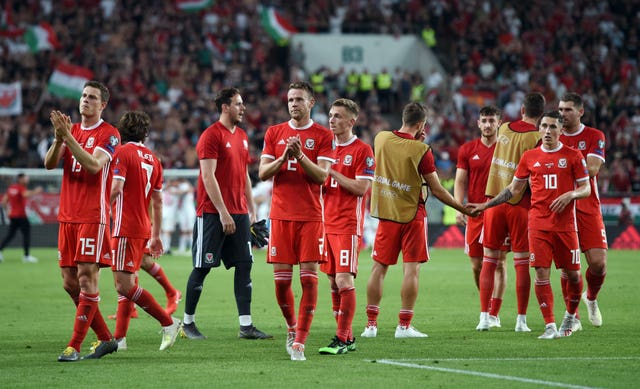 Hungary v Wales – UEFA Euro 2020 Qualifying – Community E – Groupama Enviornment