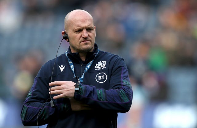 Scotland head coach has agreed to have 25 per cent of his salary deferred
