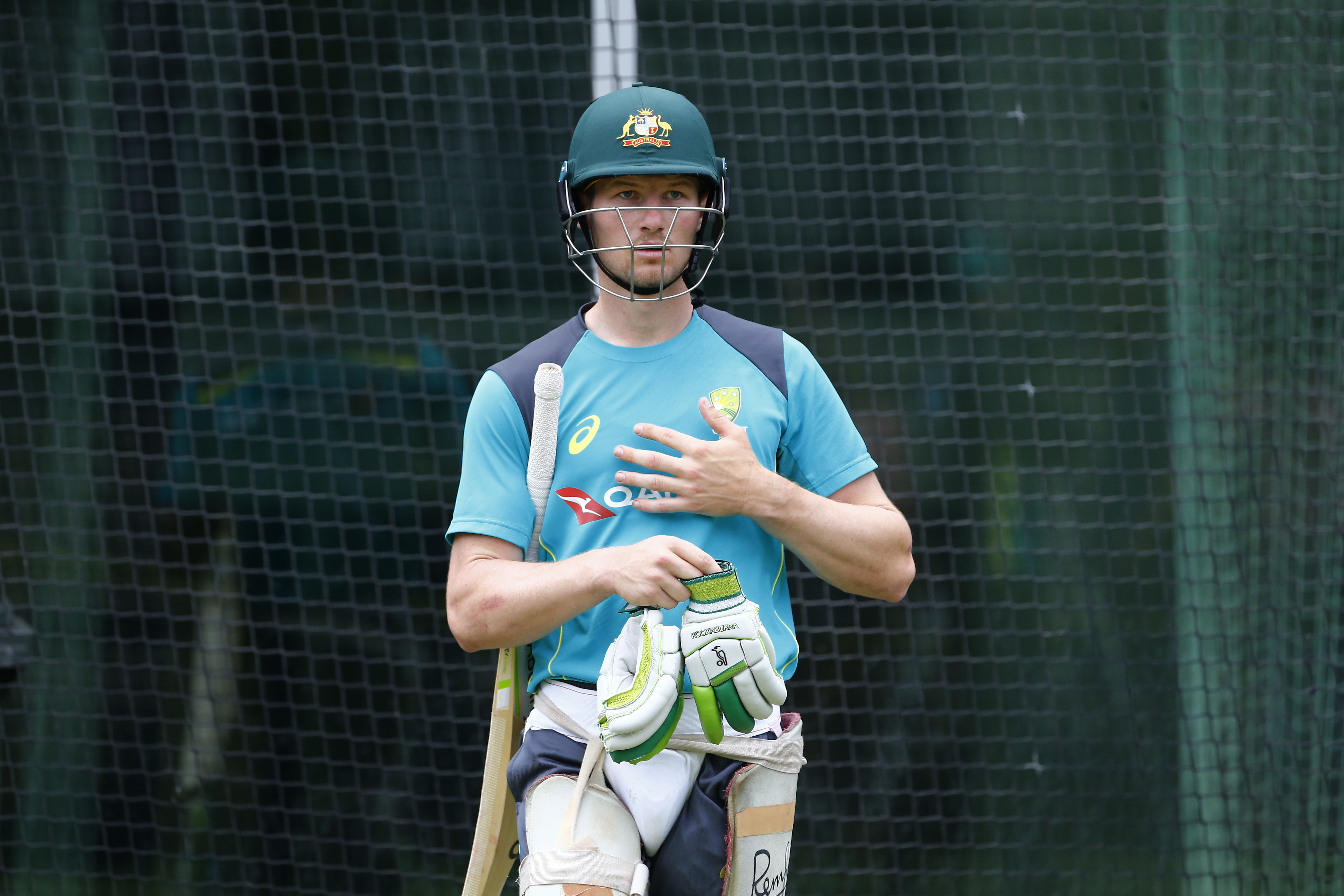 D'Arcy Short among new faces in Aussie T20 squad