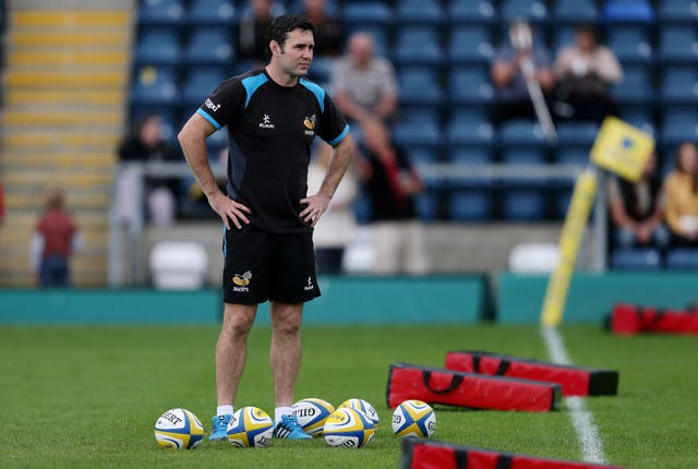 Rugby Union – Aviva Premiership – London Wasps v Northampton Rugby – Adams Park