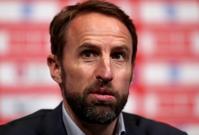 England Squad Announcement – Wembley Stadium