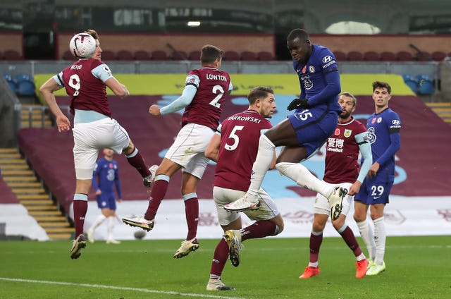 Burnley 0 - 3 Chelsea: Hakim Ziyech shines as Chelsea ease to victory at struggling Burnley