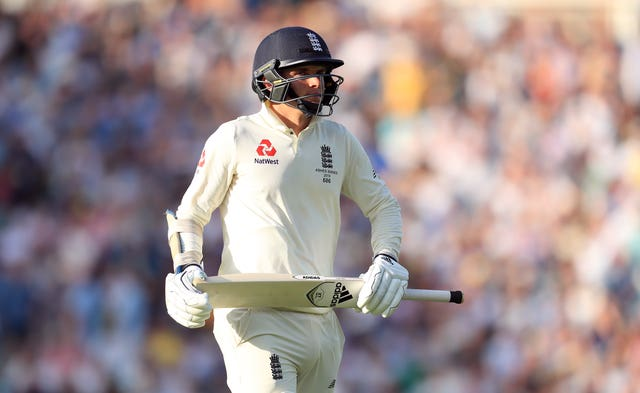England v Australia – Fifth Test – Day Three – 2019 Ashes Series – The Kia Oval