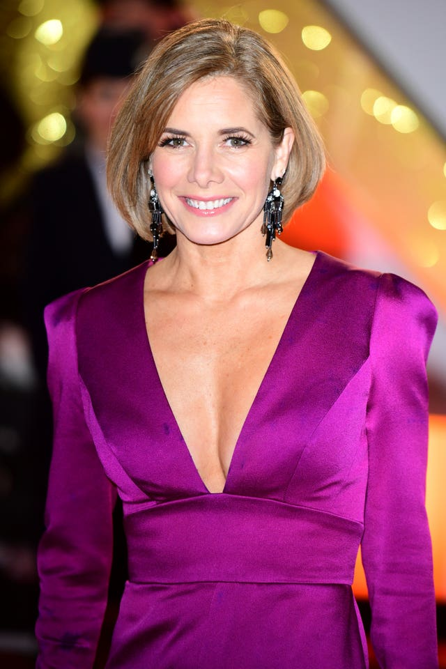 Dame Darcey Bussell leaves Strictly Come Dancing