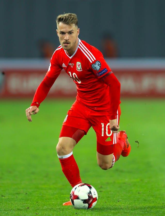 Georgia v Wales – 2018 FIFA World Cup Qualifying – Group D – Boris Paichadze Dinamo Arena