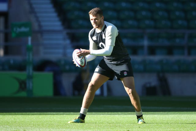 England Training and Press Conference – Twickenham Stadium