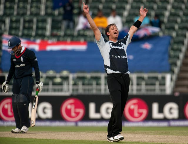 Shane Bond would have played more for New Zealand but endured an injury-plagued career (Gareth Copley/PA)
