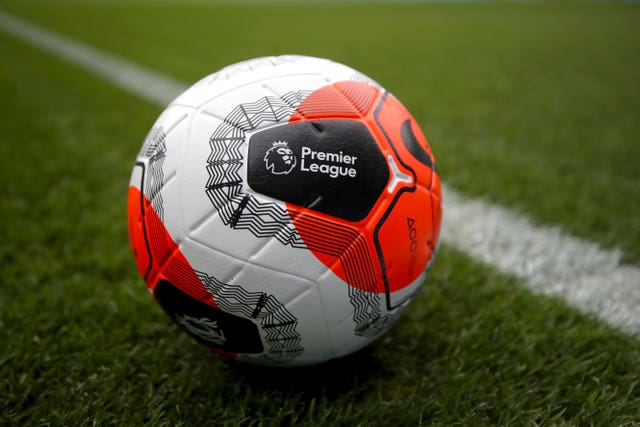 Premier League clubs are discussing Project Restart
