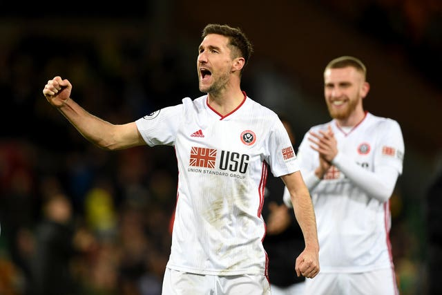 Norwich Metropolis v Sheffield United – Premier League – Carrow Avenue