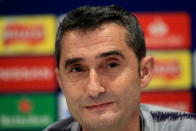 Granada vs Barcelona - Valverde demands Barca solve their travelling woes