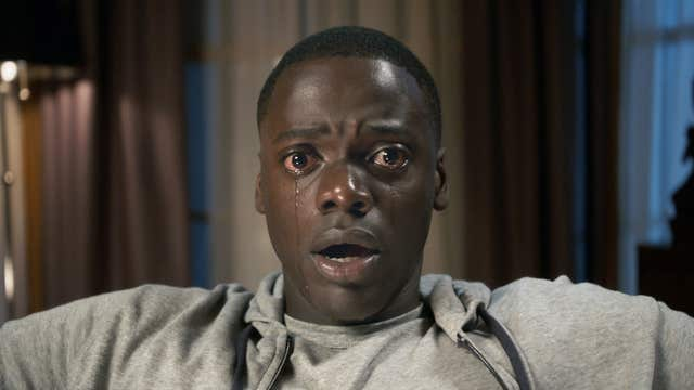 Daniel Kaluuya in satire Get Out