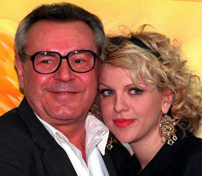 Oscar-winning director Milos Forman dies at 86: Czech media