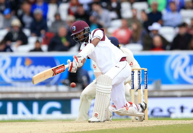 England v West Indies – Second Investec Test – Day Five – Headingley