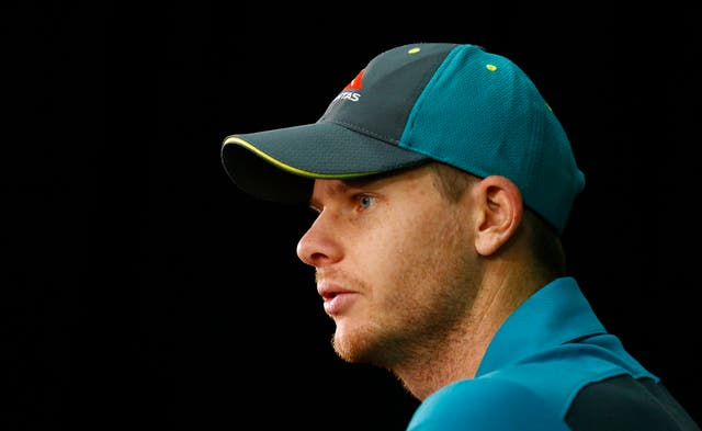 Steve Smith will be missing when England face Australia