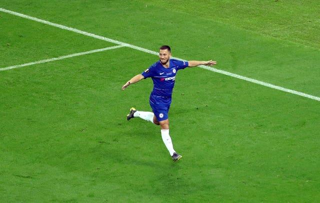 Chelsea v Arsenal – UEFA Europa League – Final – Olympic Stadium