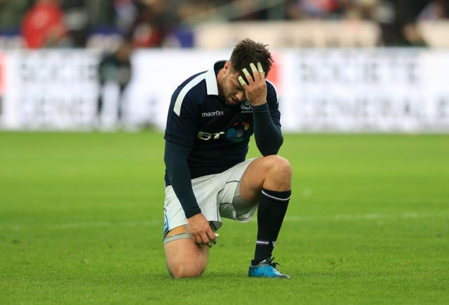 Laidlaw has backed Ali Price to bounce back after his mistake sent Scotland on the path to defeat against Wales