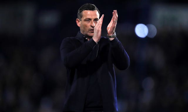 Jack Ross was unpopular with sections of the Sunderland fanbase