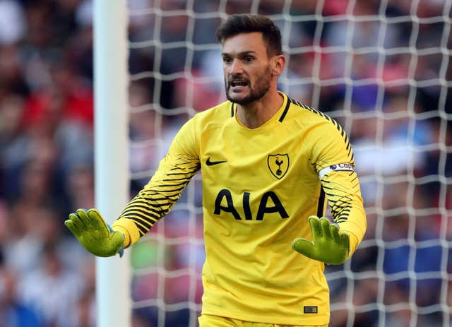 Hugo Lloris drink driving charge