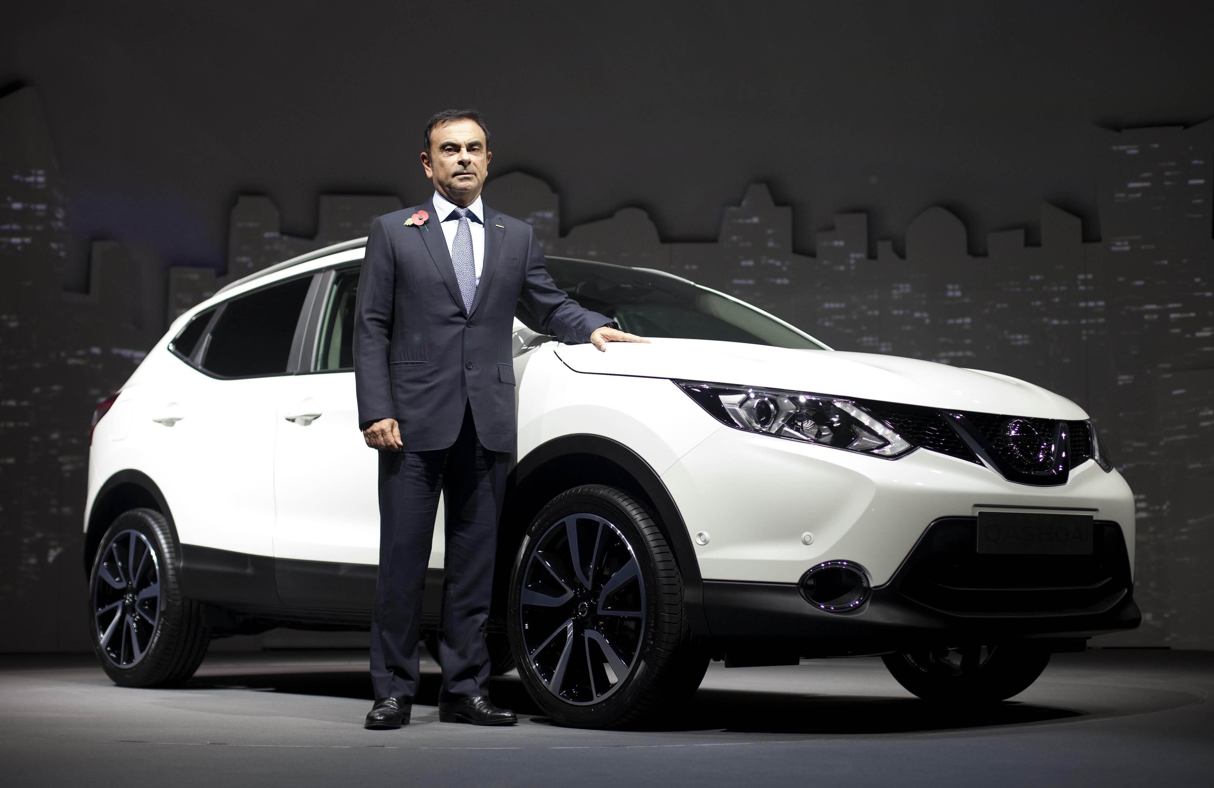 Nissan board sacks Carlos Ghosn as chairman