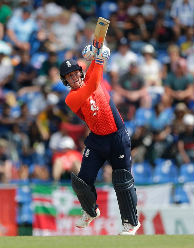 Jason Roy gave England some early momentum