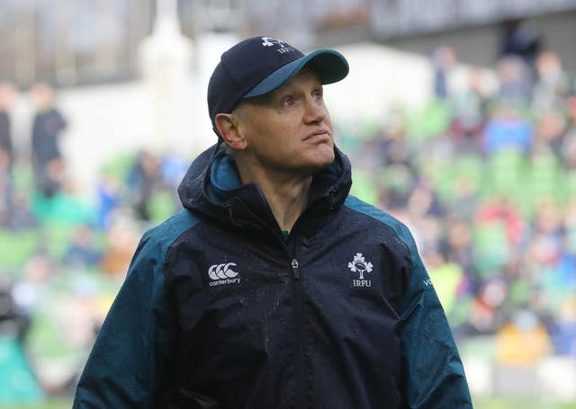 Ireland v France – Guinness Six Nations – Aviva Stadium