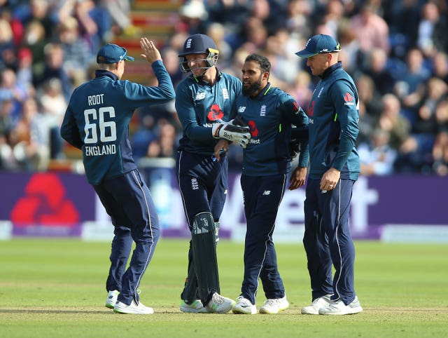 England v Australia – Second Royal London One Day International – SSE SWALEC Stadium