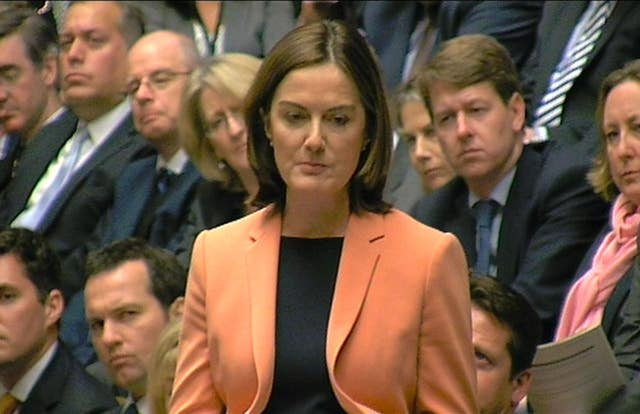 Lucy Allan, Conservative MP for Telford (PA)