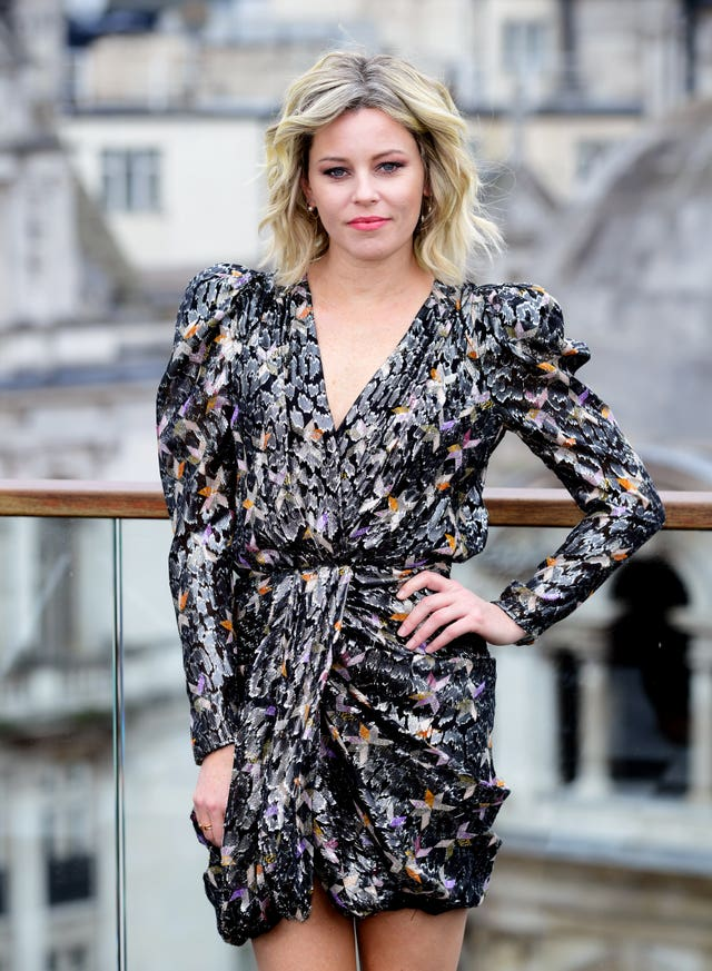 Charlie's Angels Photocall – London