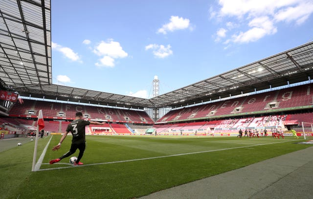 Mainz boost survival hopes after battling back from two down to draw at Cologne