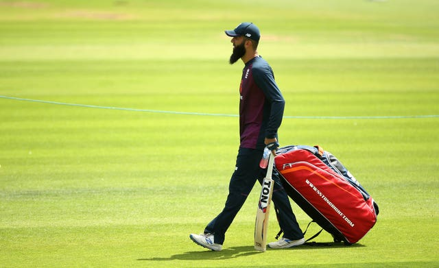 Moeen Ali has been ruled out due to his Covid-19 diagnosis.