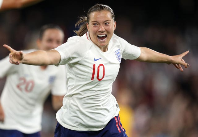 Fran Kirby misses out with a knee injury