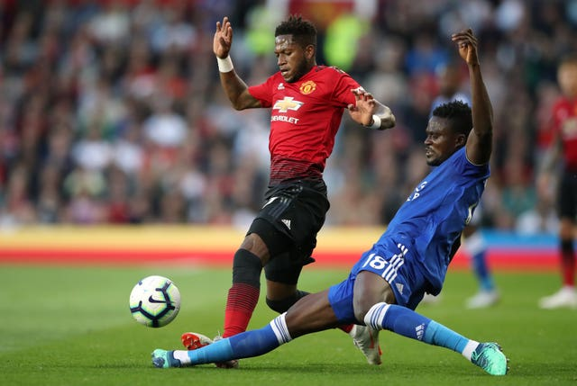 Jose Mourinho praises 'monster' performance from Paul Pogba