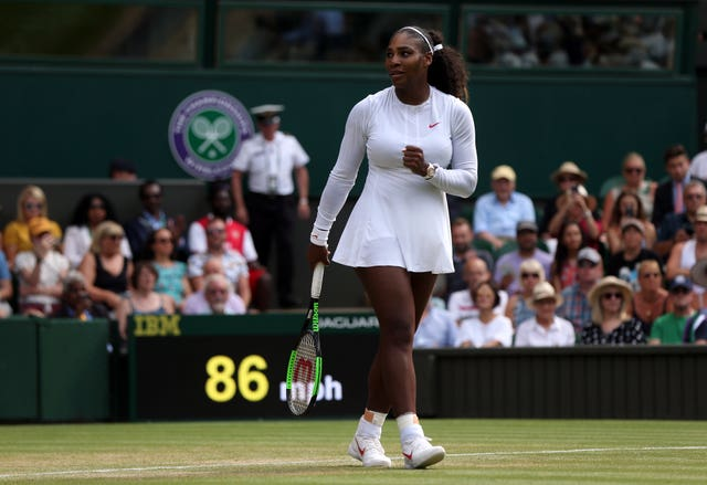 Wimbledon 2018 – Day Seven – The All England Lawn Tennis and Croquet Club