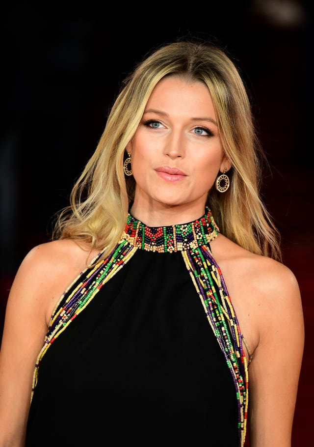 Kingsmen star Lily Travers will play the Duchess of Monmouth in the new series of Victoria.