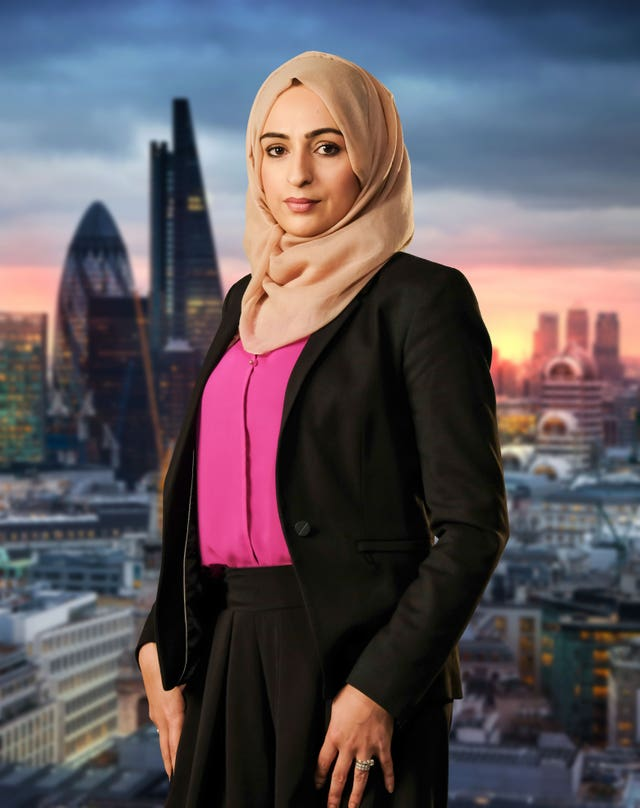 The Apprentice Series 2017