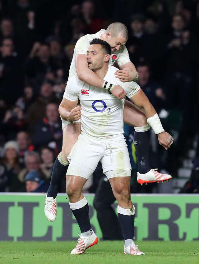 England v France – RBS 6 Nations – Twickenham Stadium