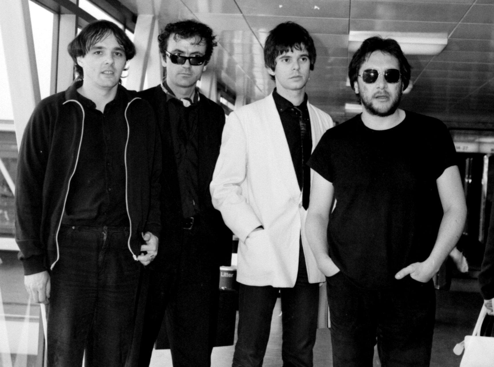 Brighton born Stranglers keyboardist dies of COVID-19