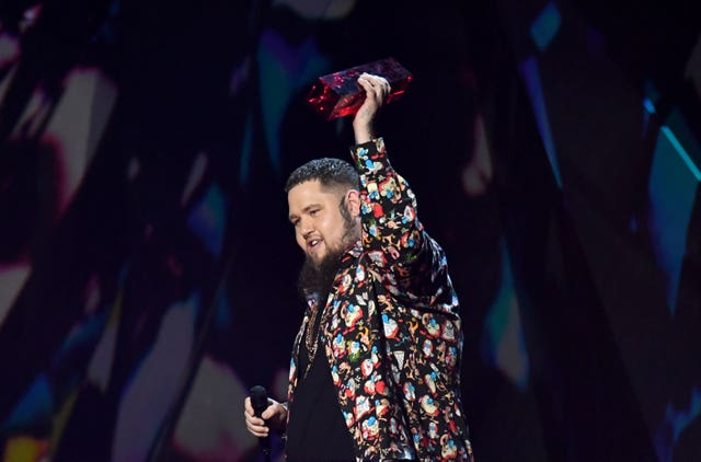 Brit Awards 2018 – Show – London