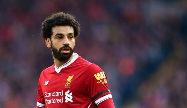 The real Mo Salah