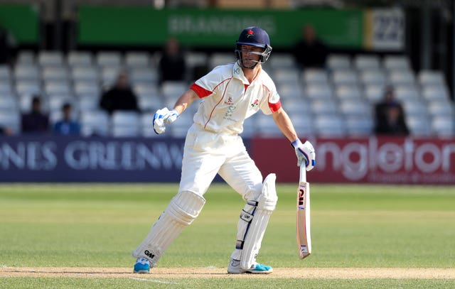 Essex v Lancashire – Specsavers County Cricket Championships – Division One – Day One – Cloudfm County Ground