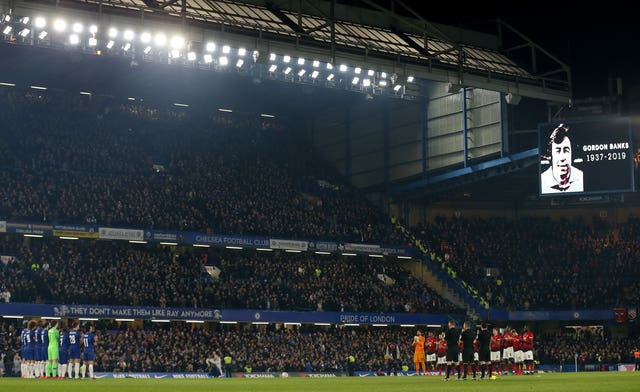 Stamford Bridge first opened in 1877 (Nigel French/PA Images)