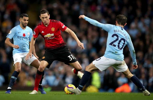 Silva believes United can make things tough for City