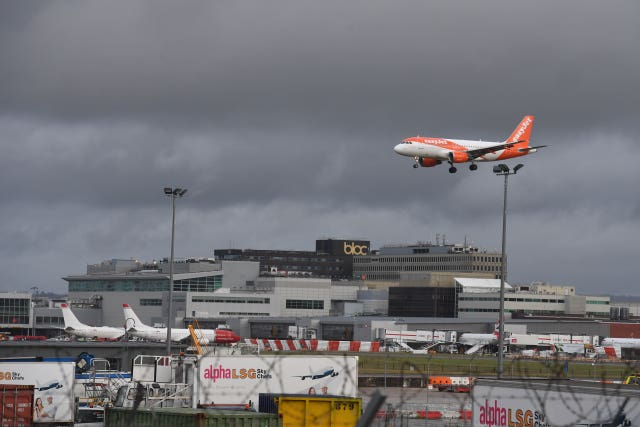 Drones close Gatwick airport