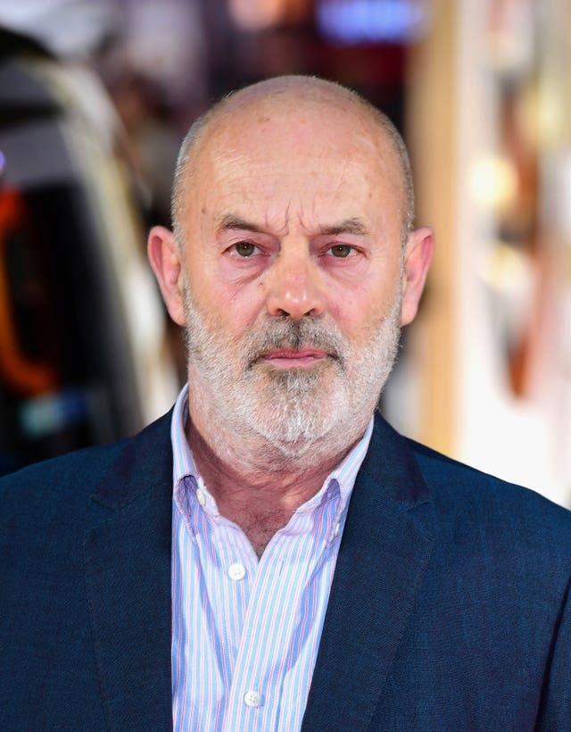 Keith Allen (Ian West/PA)