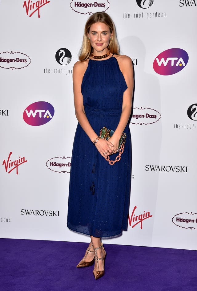 WTA Pre Wimbledon Party 2017 – London