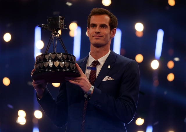 Sports Personality of the Year 2015 – Live Show