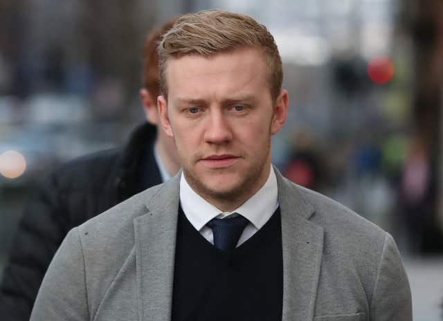 Friend of alleged rugby rape victim tells court: She would not lie