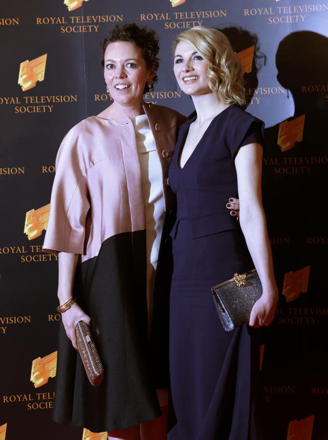 Royal Television Society Programme Awards – London