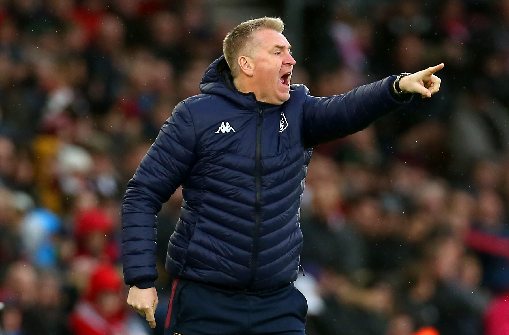 Dean Smith unsure whether Aston Villa can keep Jack Grealish